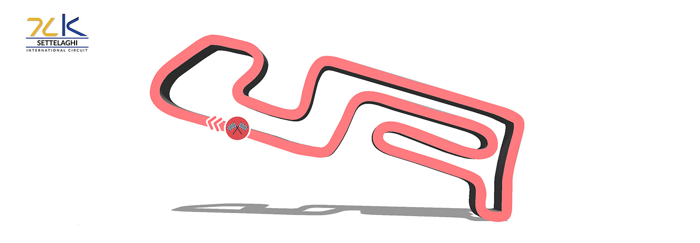 Calendario Castelletto Di Branduzzo.Autodromo Castelletto Di Branduzzo Guida In Pista Ferrari